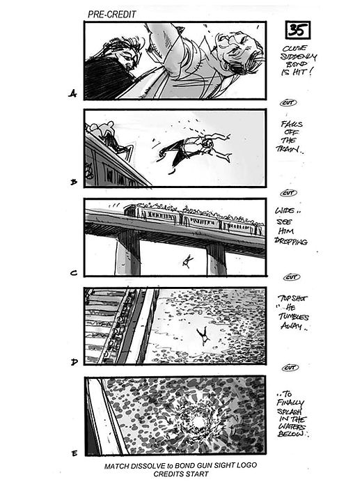 Best Images About Storyboards On   Batman How To