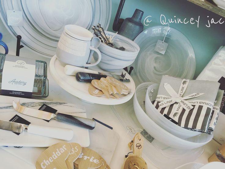#marble #grey #turkishglass #entertaining #kitchen #gifts #homedecor #quinceyjac