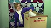 BERNINA 530 - YouTube