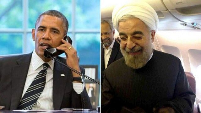 Every day we learn about another Barack Obama capitulation to the terrorist-supporting Iranian regime.