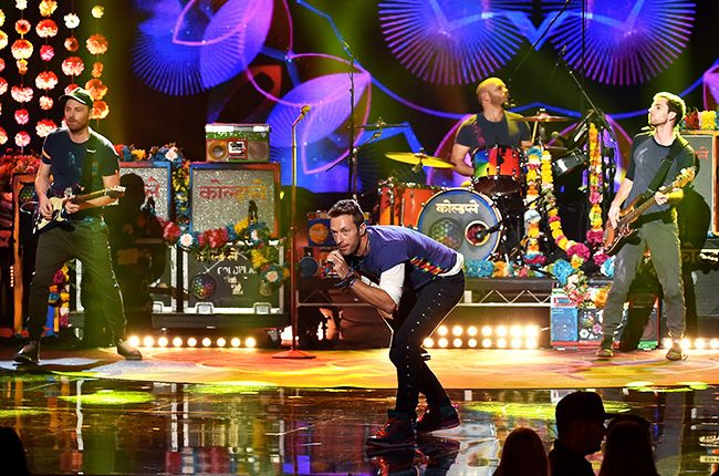 President Barack Obama Will Appear on the New Coldplay Album, 'A Head Full Of Dreams' #Obama, #Coldplay, #Entertainment