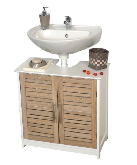 10 Amazing Ideas To Utilize The Space Under The Sink For Storage: Best 25+ Pedestal Sink Storage Ideas On Pinterest