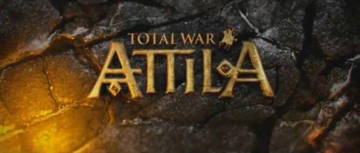 Disponibile il primo DLC di Total War Attila con tre nuove fazioni