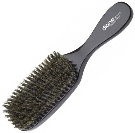 Diane 100% Boar Wave Brush - Extra Firm #D8119 $4.35   Visit www.BarberSalon.com One stop shopping for Professional Barber Supplies, Salon Supplies, Hair & Wigs, Professional Product. GUARANTEE LOW PRICES!!! #barbersupply #barbersupplies #salonsupply #salonsupplies #beautysupply #beautysupplies #barber #salon #hair #wig #deals #sales #diane #100boar #wavebrush #extrafirm #d8119