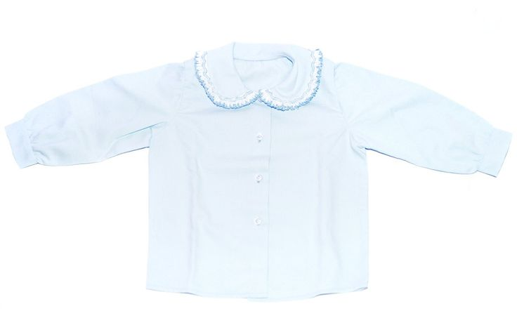 child smocked shirt 4