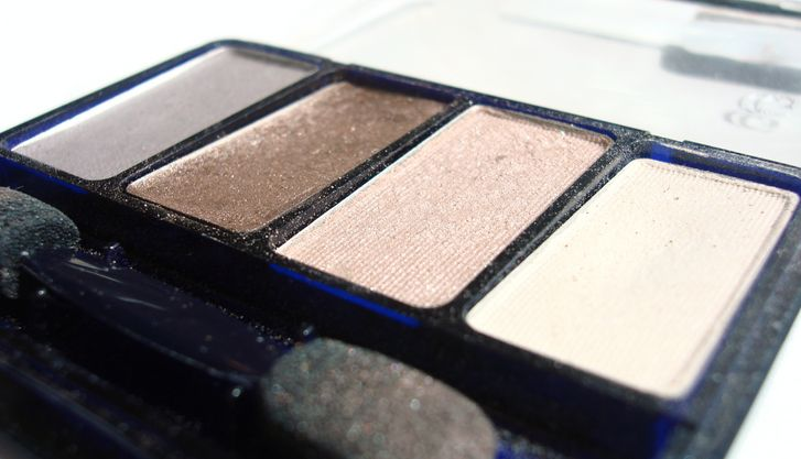 Best Eyeshadow Brand Of 2014 - MakeUpByChelsea
