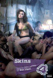 Skins is a British teen drama series from the makers of Shameless which follows the lives and loves of a group of raucous friends in Bristol. Tony is a smart seventeen year old. He undermines his dad on a daily basis and effortlessly covers up for his Read more at http://www.iwatchonline.to/episode/31216-skins-skins-rise-2--s07e06#cQOHEMJTHBSmWG5p.99
