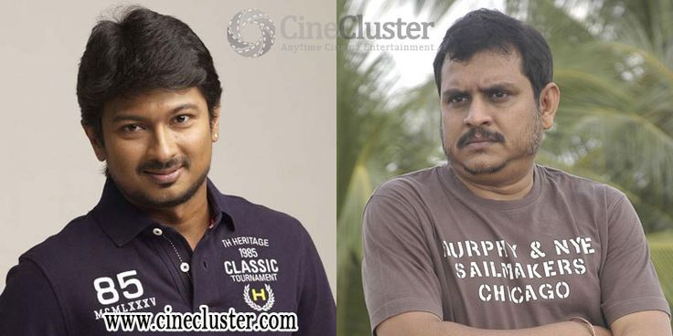 Udhayanidhi Stalin's next with director Ezhil !