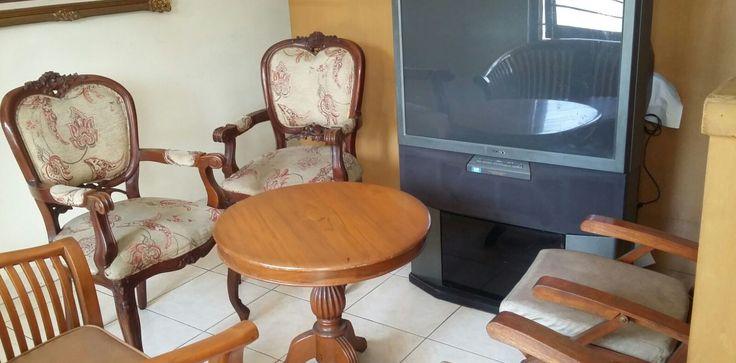 Dijual Rumah Kantor 3Lt Lokasi strategis Jakarta Selatan