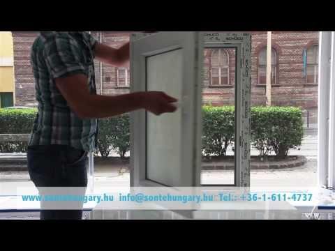 Okos Nyílászáró/Smart Windows and Doors #smartfilm #smartglass #smartwinodwsanddoors #schüco #schücoprofilsystem #manufacture