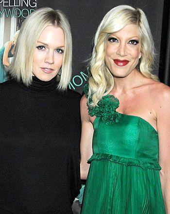 Tori Spelling, Jennie Garth Will Reunite Their Kids On Set of New Mystery Girls Pilot