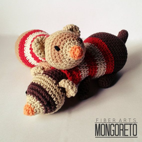 Amigurumi Mushroom House Free Pattern : 1000+ images about Crochet and Knit on Pinterest Free ...