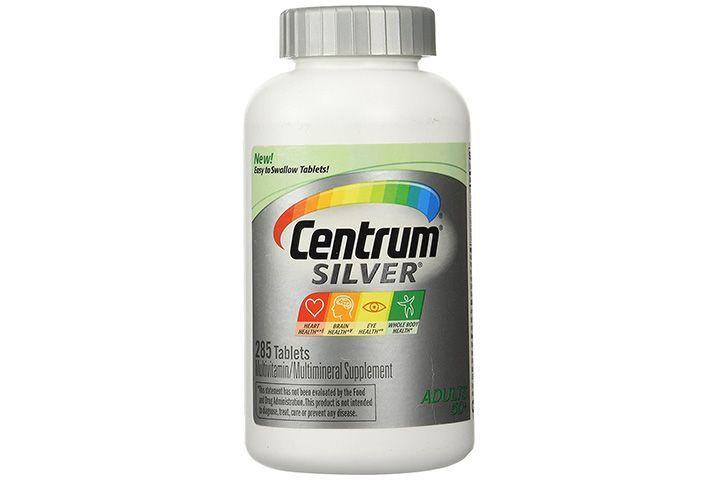 las mejores vitaminas para la salud