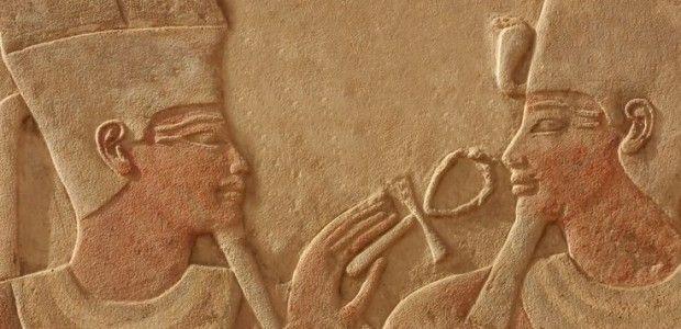 Amon | LundinOrient´s Egypten