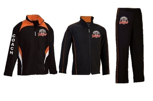 Pegasus School Services offers you over 40 styles of team warm-up jackets and pants to choose from including made in Canada options.  Pegasus can help your School team look their best when warming up for the big game.