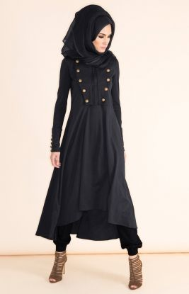 Would be great as an abaya