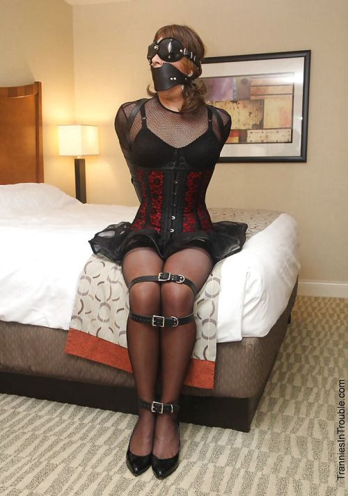 Latex sissy maid tumblr