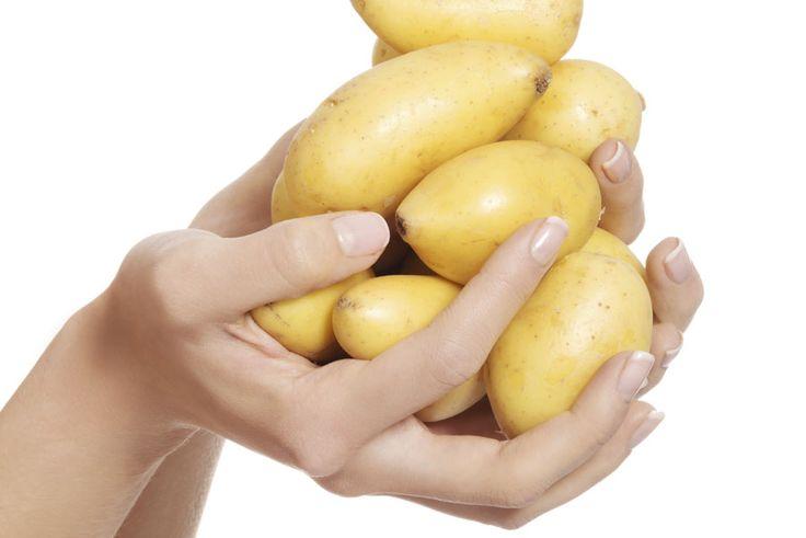 Du willst schnell und nachhaltig abnehmen? Dann sind Kartoffeln das perfekte Schlank-Mittel für dich - wie Kartoffeln dir beim Abnehmen