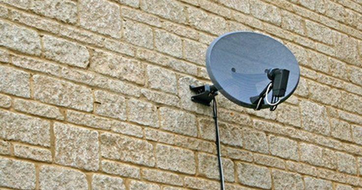 Cómo repartir la señal de un receptor de señal HD satelital a varios televisores. Los receptores de señal HD pueden ser costosos de comprar y operar, con gastos iniciales que alcanzan varios cientos de dólares y una tarifa de operación que deben pagarse mensualmente. Repartir la señal te puede ahorrar algo de dinero.