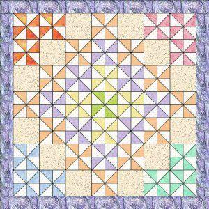 25+ unique Pinwheel quilt ideas on Pinterest Pinwheel quilt pattern, Quilting ideas and Quilt ...