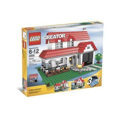 ber ideen zu lego haus auf pinterest lego lego. Black Bedroom Furniture Sets. Home Design Ideas