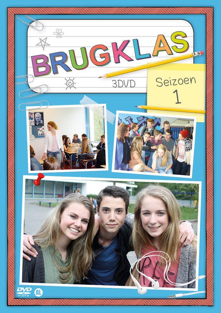Brugklas - Seizoen 1