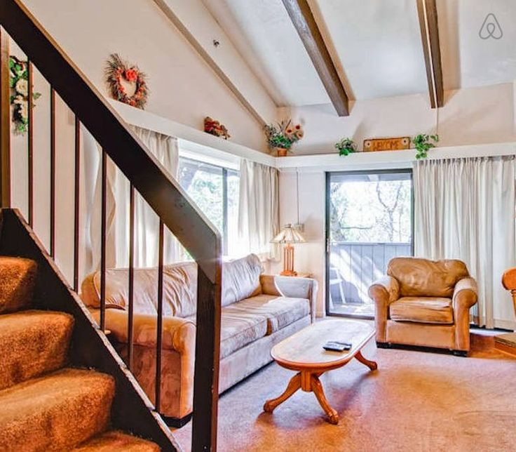 Check Out This Awesome Listing On Airbnb Yosemite West