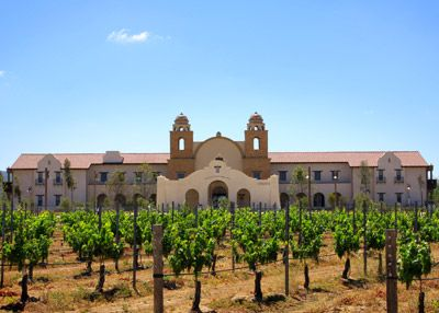Ponte Vineyard Inn, Temecula, California