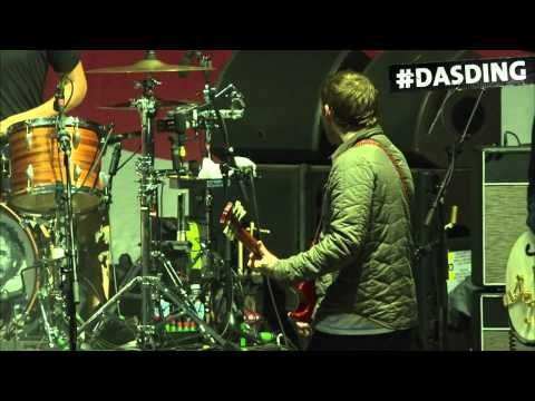 The Gaslight Anthem   2015 06 20 Southside Festival 720p