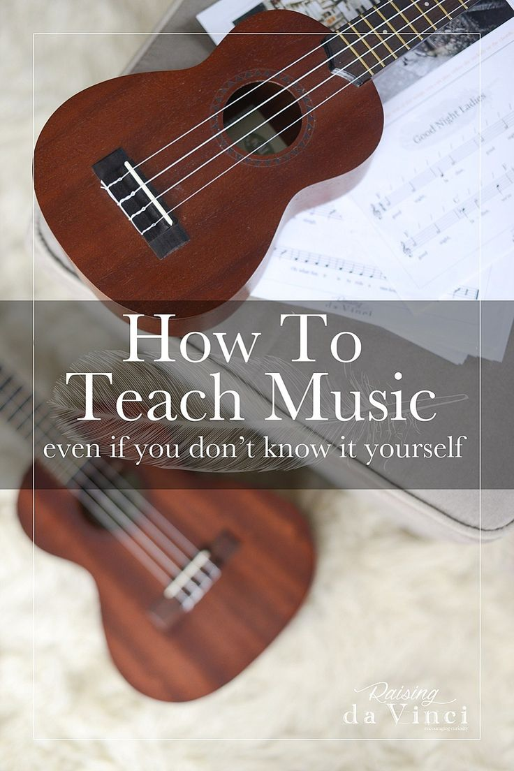 So why is teaching music to young children important? How does it affect the brain connections? There is study after study proving that learning music helps you in other areas of your life. Here are just 10 that I found with a quick web search: A 10 year study involving 25,000 students show th...