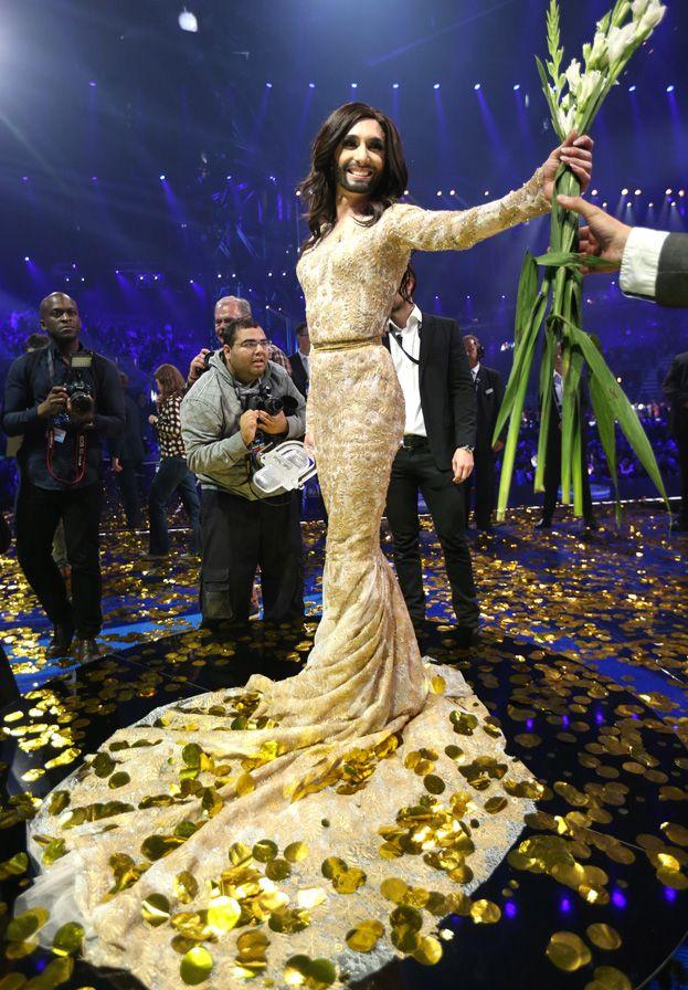 eurovision copenhagen presenters