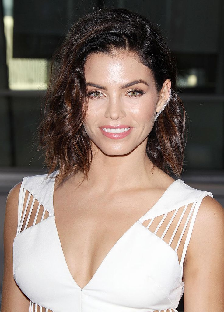 Jenna Dewan-Tatum Joins Supergirl