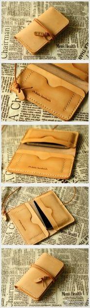 Dual mobile wallet