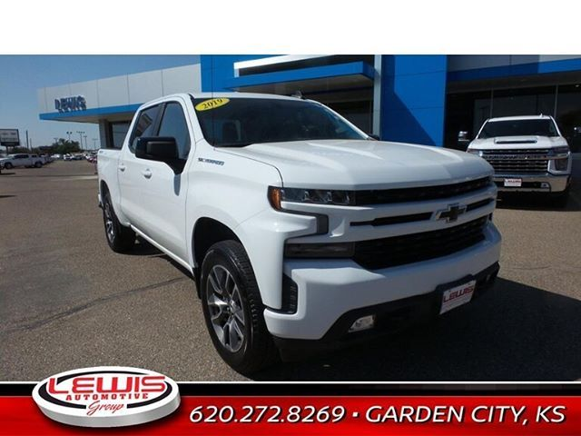 Save 8 745 On This New 2019 Chevrolet Silverado Rst When You Shop Lewis Chevrolet In Garden City Msrp 48 770 S Chevrolet Silverado New Silverado Chevrolet