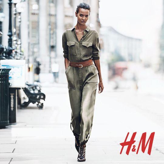 #h&m #woman #fashion #autumn2014