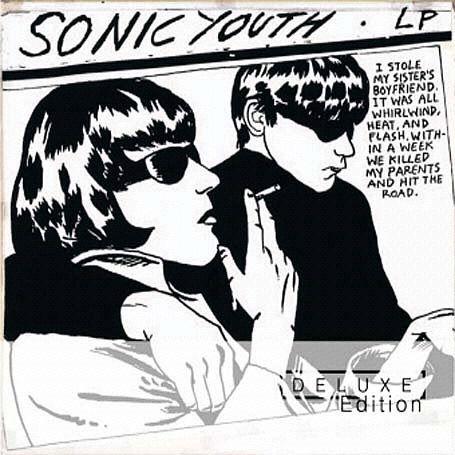 sonic youth: Album Covers, Sonic Youth, Sonicyouth, Goo 1990, Youth Goo, Raymond Pettibone, Covers Art, Album Art, Youthgoo