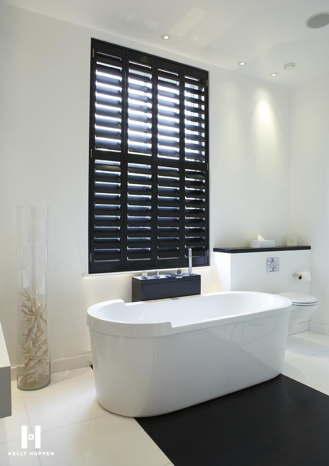 25 Best Ideas About Black Shutters On Pinterest Home