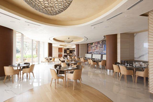 Mexil Design: Hotel Miraggio Thermal Spa Resort Halkidiki #mexil #hotel