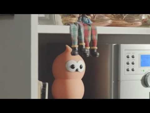 The cutest company mascot I've seen. Great song as well.