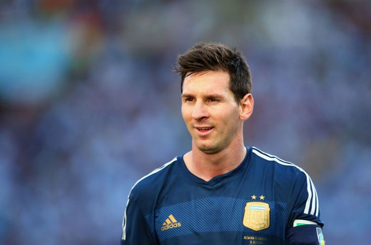Messi New Hairstyle 2015 Google Search Micah Haircut