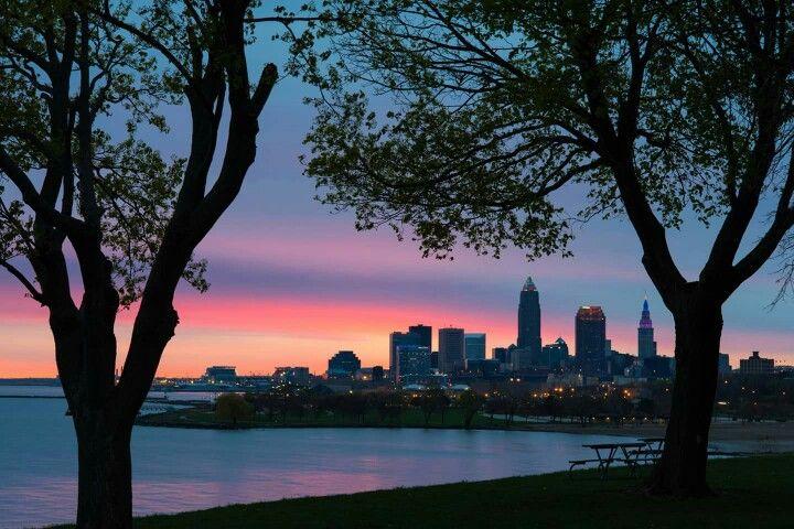 Sunrise   Cleveland, Ohio   Pinterest   Ohio