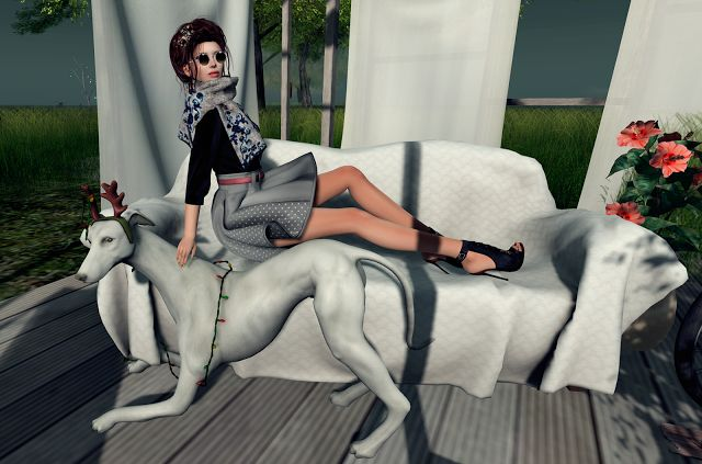 SL frees & offers: In my messy Inventory - 381