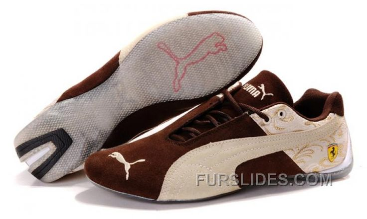 Discover the Men's Puma Ferrari InBrown/Beige/Gray New Release collection  at Pumacreepers. Shop Men's Puma Ferrari InBrown/Beige/Gray New Release  black, ...