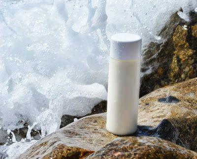 Receta para hacer gel de ducha casero con aloe vera y leche de cabra en polvo en Cosmetica Natural Casera Blog