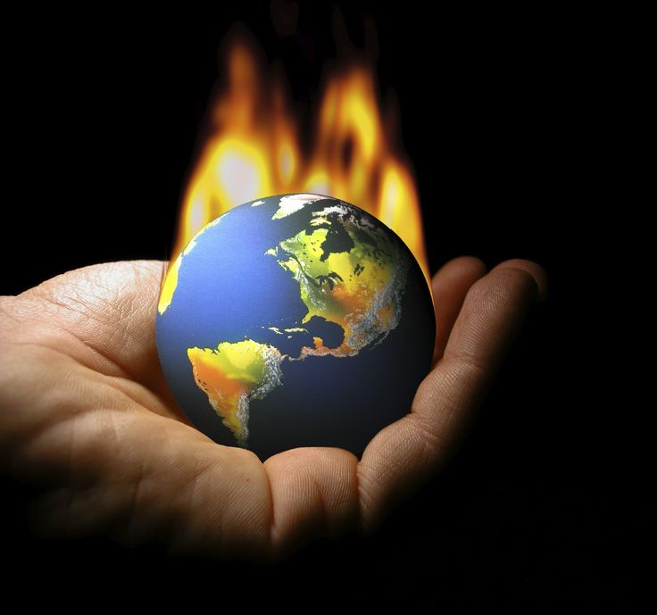 """Obfuscating the climate change """"debate"""" 