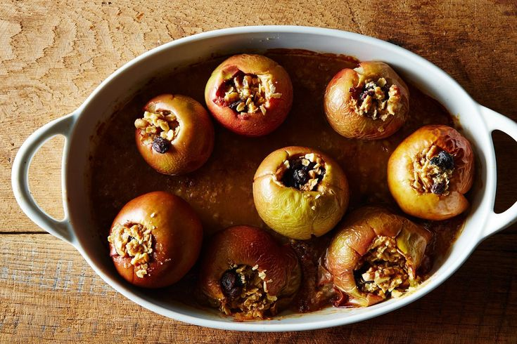All you need are a bunch of apples and some kitchen staples to makethecoziest dessert oforchardseason. Serve baked applesfor breakfast, serve baked apples for dessert, and hope that autumn never ends.