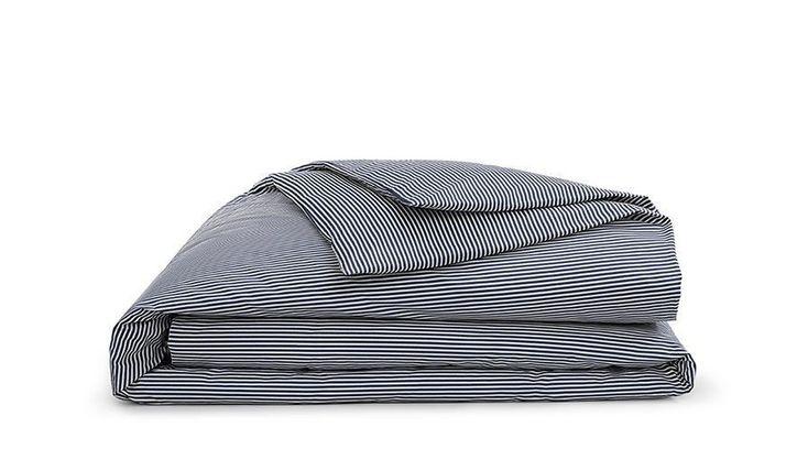 Classic Duvet Cover - Stripes