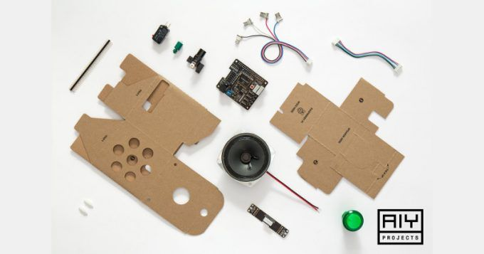 Google Raspberry Pi team up for AI DIY kit Voice HAT Although initially intended to help teach kids and adults alike the workings of a computer the Raspberry Pi has long shed off its educational roots. The single-board computer (SBC) is now the most popular cornerstone for all sorts of DIY projects from gaming emulators to the new Internet of Things. Jumping on that bandwagon Google has teamed up with the  Continue reading #pokemon #pokemongo #nintendo #niantic #lol #gaming #fun #diy