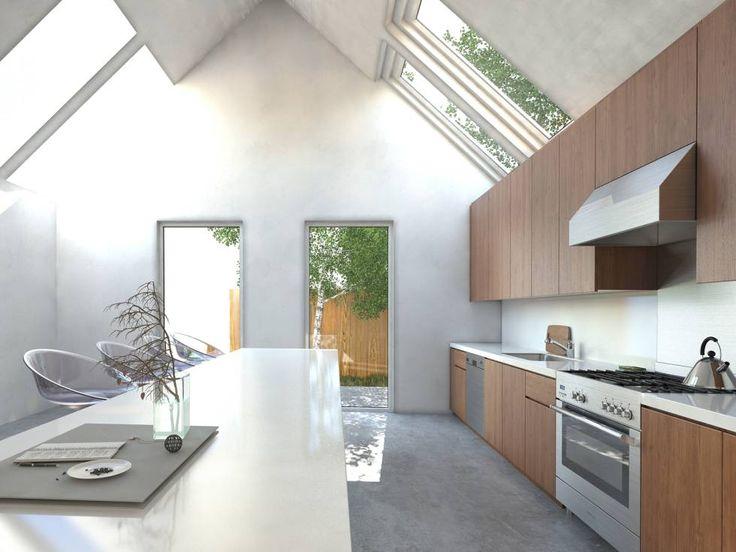 Μοντέρνα Κουζίνα | Ίρις
