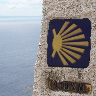 End of the World - Finisterra, Galicia